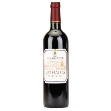 Les Hauts du Tertre - Margaux Wine