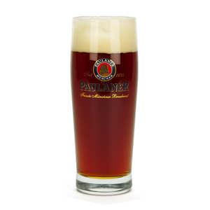 Paulaner - Verre à bière Paulaner