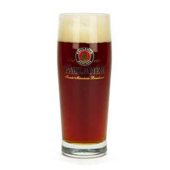 Paulaner - Verre à bière Paulaner 50cl
