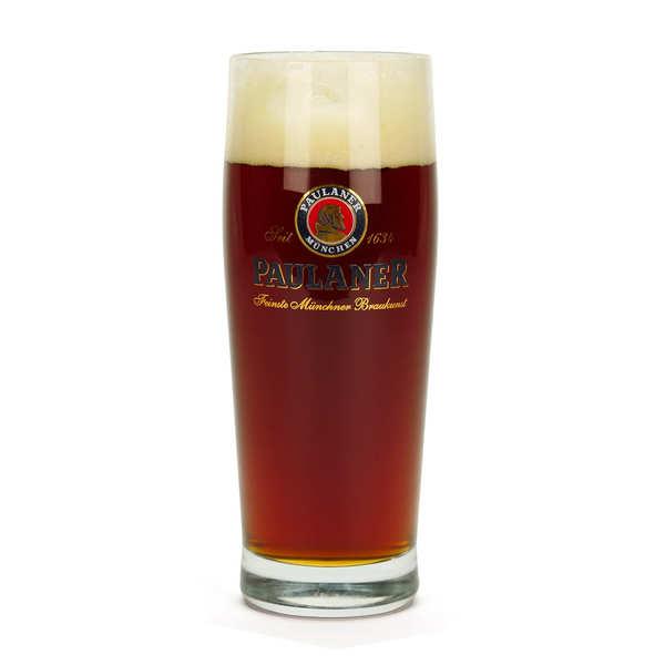 Verre à bière Paulaner
