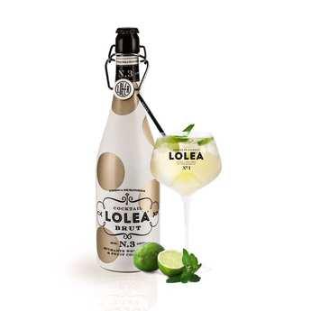 Lolea - Dry Sangria Lolea n°3