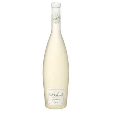 Domaine Lafage - White Wine Miraflors Lafabuleuse