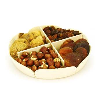 Rapunzel - Organic Dried Fruits Basket