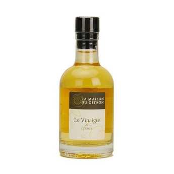 La Maison du Citron - Vinaigar Of Lemon From Menton