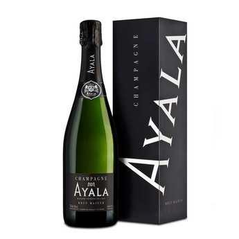 Champagne Ayala - Champagne Ayala Brut Majeur