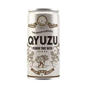 Qyuzu - Qyuzu - Premium tonic water au yuzu