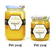 Maison Sauveterre - Dandelion Honey From France