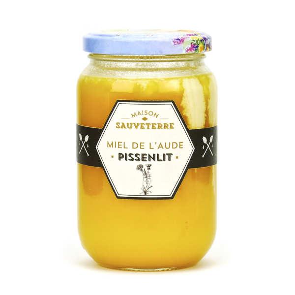 Dandelion Honey From France