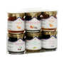 Maison Francis Miot - 6 classic jams assortment - Francis Miot
