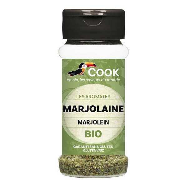 Marjolaine - aromate bio
