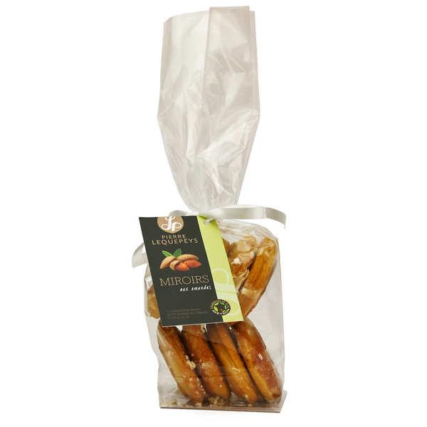 Almonds 'Sablés'