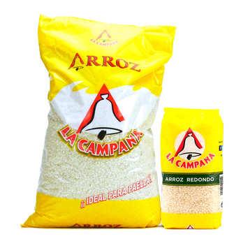 La Campana - Extra Rice For paella - La Campana
