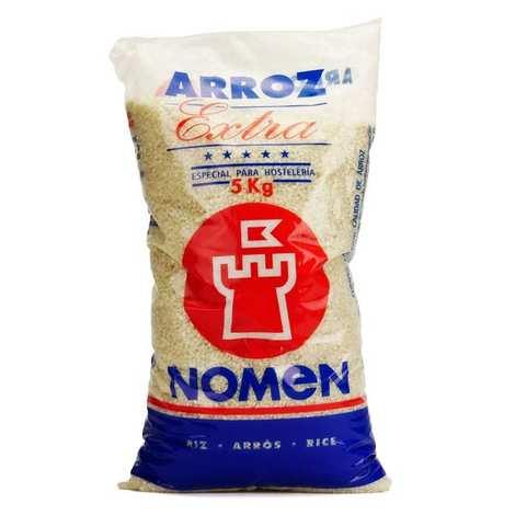 Nomen - Extra Rice For paella - Nomen