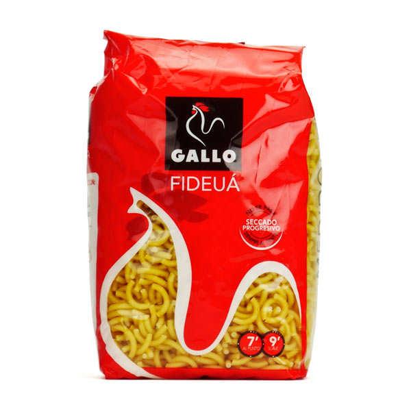 Paella Pasta - Fideua