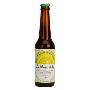 Brasserie Beau Soleil - Brasserie Beau Soleil - bière IPA bio 5%