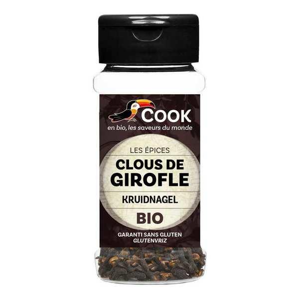 Clous de Girofle bio