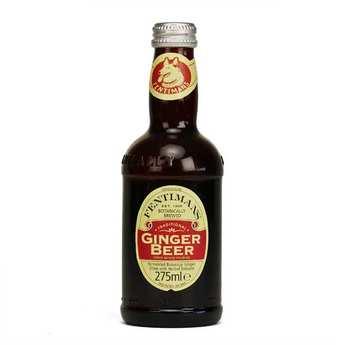 Fentimans - Ginger Beer Fentimans - Soda au gingembre