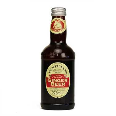 Ginger Beer Fentimans - Soda au gingembre