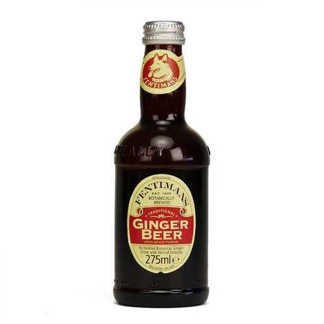Fentimans - Fentimans Ginger Beer