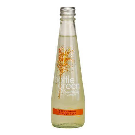 Bottlegreen Drinks - Bottlegreen Drinks Ginger Beer