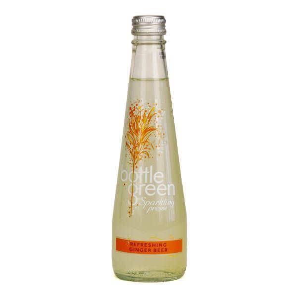 Bottlegreen Drinks Ginger Beer