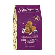 Burnt Sugar - Fudge - caramels anglais à l'irish cream
