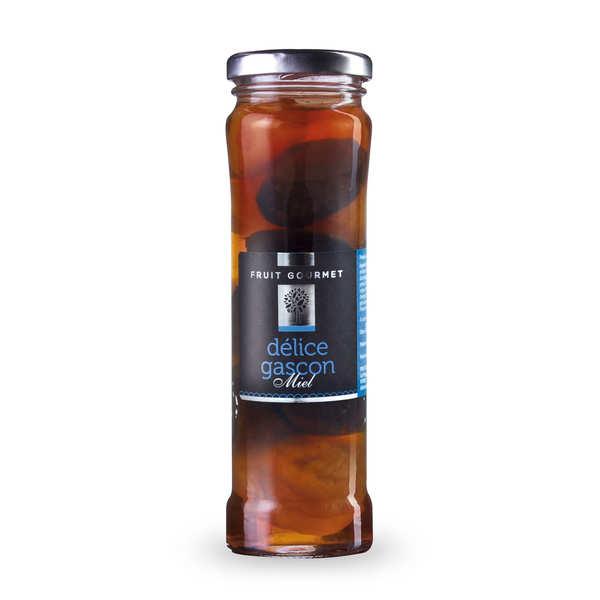 Délice gascon au miel