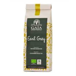 Les Jardins de Gaïa - Organic Earl Grey Black Tea with Bergamote