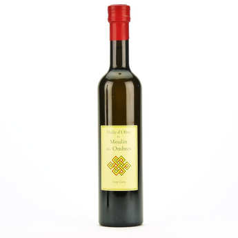 Château de Montfrin - Organic Olive oil 'Moulin des Ombres'