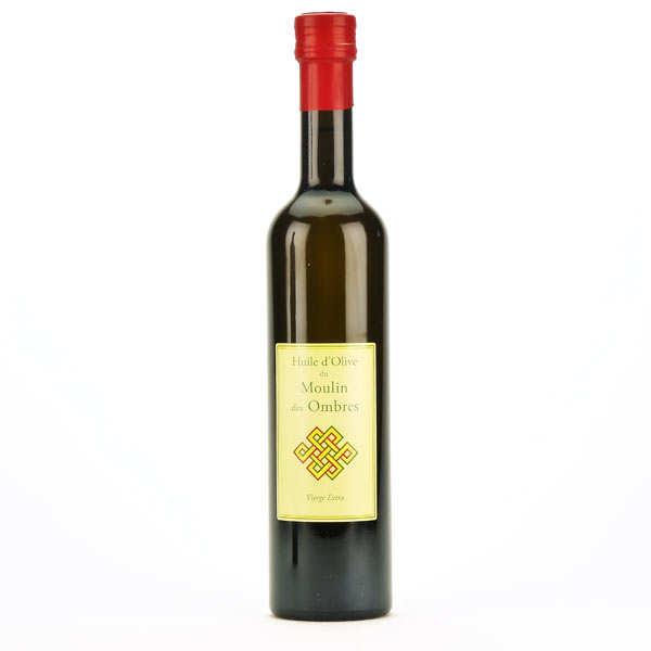 Organic Olive oil 'Moulin des Ombres'