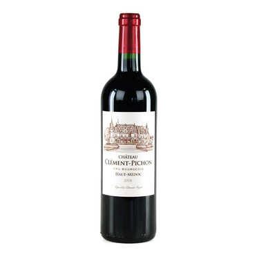 Château Clément Pichon - Bordeaux rouge Haut Médoc