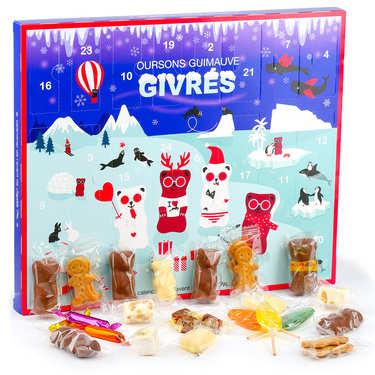 Gourmet Advent Calendar