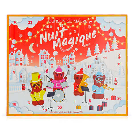 Sophie M - Gourmet Advent Calendar