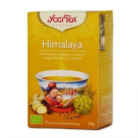 Yogi Tea - Infusion Himalaya bio - Yogi Tea