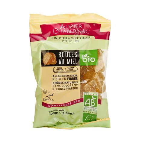 Auzier Chabernac - Organic Honey Sweet
