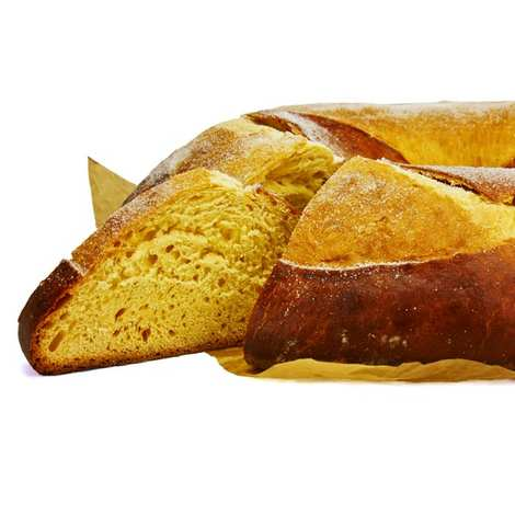 "Maison Cavalier - Handmade French Brioche ""Fouace"""
