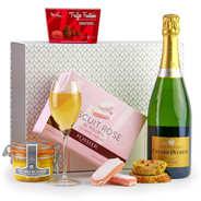 BienManger paniers garnis - Champagne & Co Gift Hamper