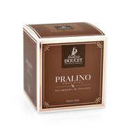 François Doucet Confiseur - 'Pralino' - Coated Almonds with Chocolate by François Doucet