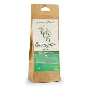 Cook - Herbier de France - Organic eucalyptus infusion