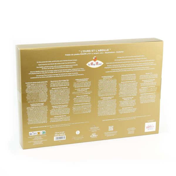 Advent Calendar - Le Roy René