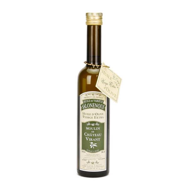 Olive Oil 'Salonenque' by Château Virant