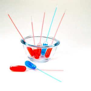 - Micro-pipettes souples 4.5ml (par lot)