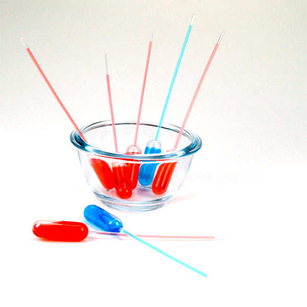 Mini pipettes 4.5ml