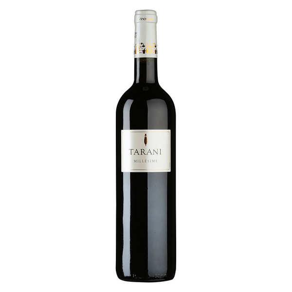 Tarani Red Wine - PGI Comté Tolosan