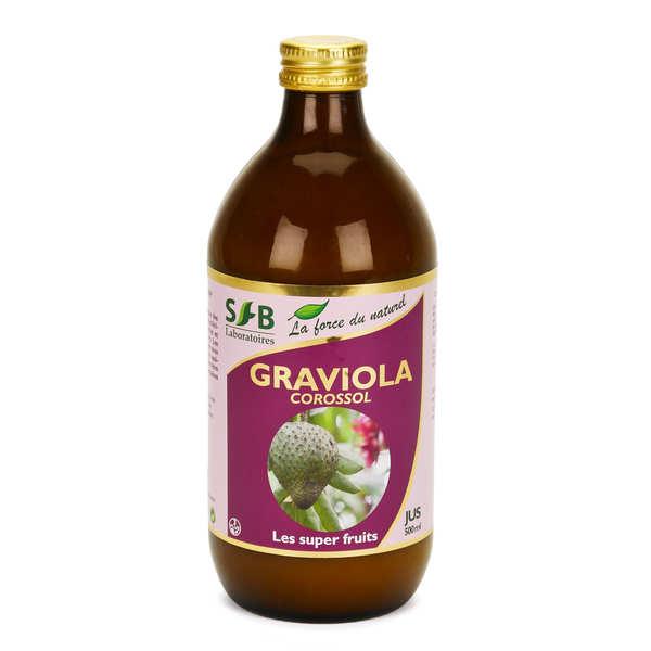 Graviola (Corossol) Pure Juice