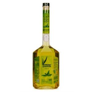 Aimé Lebon - Liqueur verveine artisanale d'Auvergne 30%