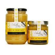 L'Abeille de Ré - Spring Honey fom Charente Maritime