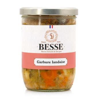 Foie gras GA BESSE - Traditional French Ham & Vegetables Stew