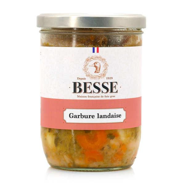Garbure landaise