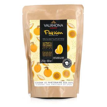 Valrhona - Inspiration Passion Valrhona - Couverture de fruit
